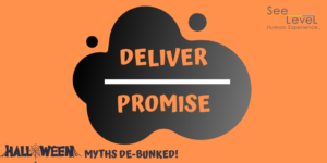 de-bunking five common business myths.