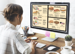 Test your menu board design with these best practices