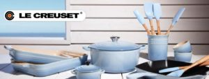 seelevel hx serves le creuset and helps them improve their customer experience