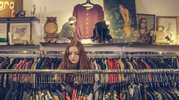 Retail Store Clothing Brand Services
