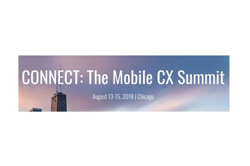 SeeLevel HX attends CONNECT: the mobile HX summit