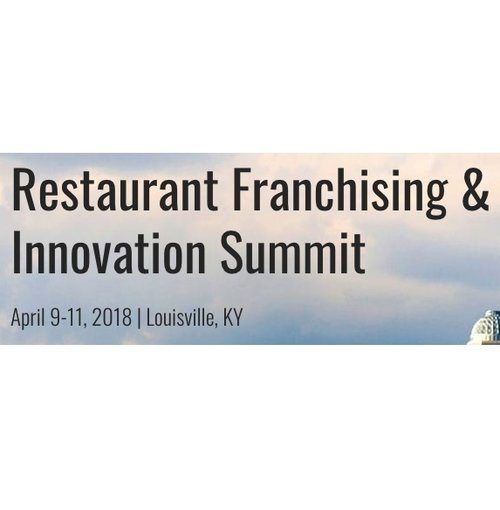SeeLevel HX attends the restaurant franchising and innovation summit