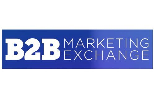 SeeLevel HX attends the B2B marketing exchange