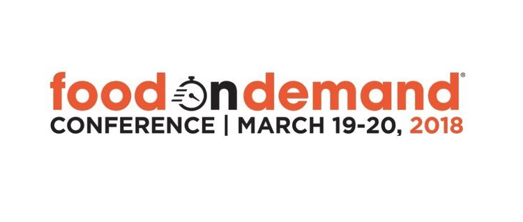 SeeLevel HX attends the Food on Demand Conference