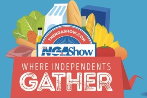SeeLevel HX attends the NGA show