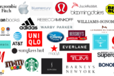 Retail clients served by mystery shopping company SeeLevel HX
