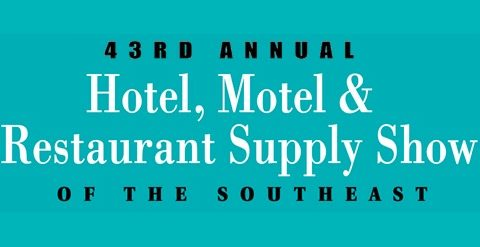 SeeLevel HX attends the hotel, motel and restaurant supply show
