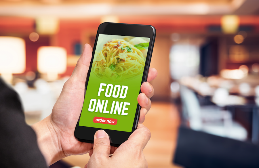 Innovation in ordering through mobile apps and kiosks are speeding up throughput times