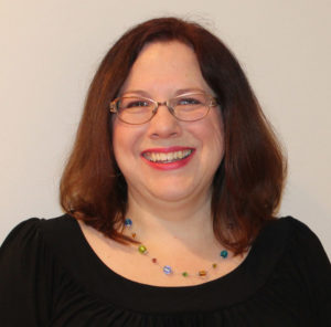 SeeLevel HX Project Director Patti Hartline