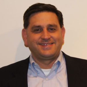 SeeLevel HX mystery shopping consultant and controller Rob Baldini
