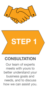 SeeLevel HX Process Infographic_Consultation