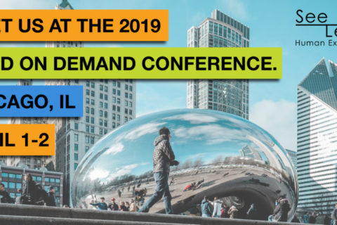 Meet SeeLevel HX at the Food on Demand Conference