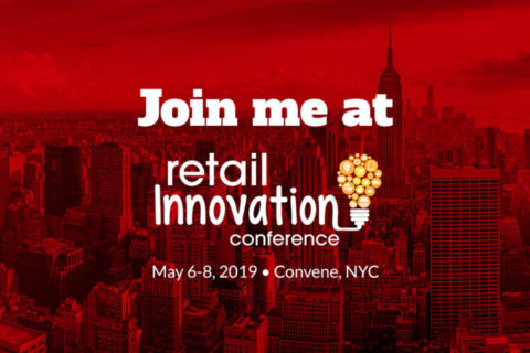 Lisa van Kesteren will moderate a panel at the Retail Innovation Conference