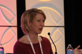 SeeLevel HX CEO Lisa van Kesteren at 2019 Food on Demand Conference