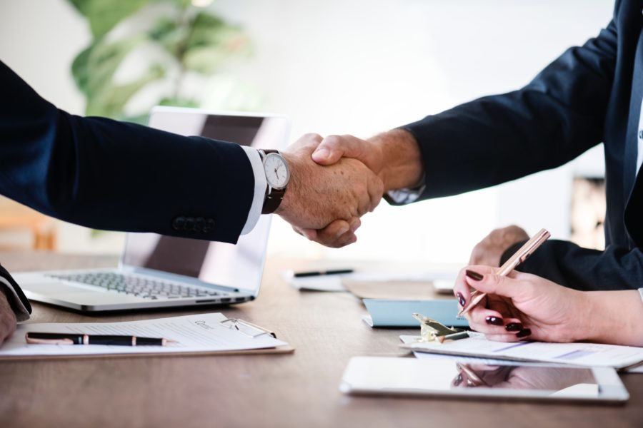 collaboration and mystery shopping during mergers and acquisitions