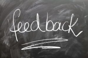 Regularly Check Customer Feedback to Improve Customer Experience Journey Retention