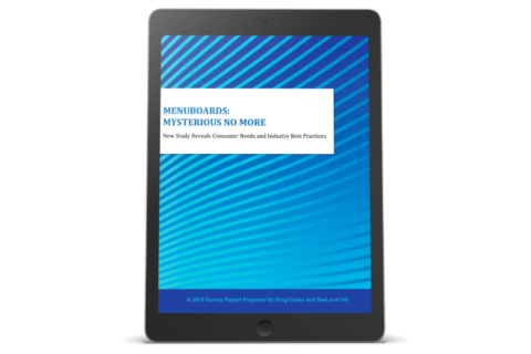 Download the Menuboard Survey Report