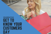 Learn how to get to know your customers and meet customer expectations