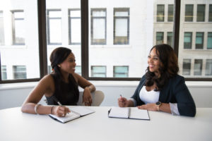 show employee appreciation through routine reviews