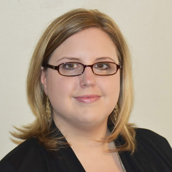 SeeLevel HX Project and Operations Manager Bethany Jones