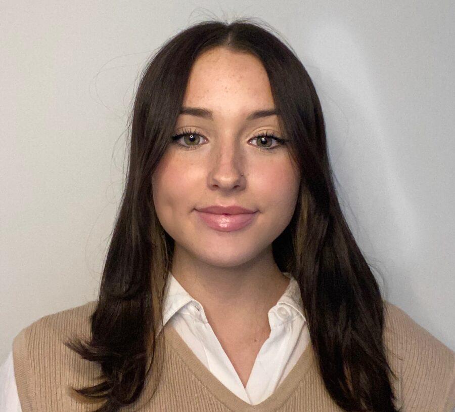 SeeLevel HX Marketing Intern Olivia Amaral