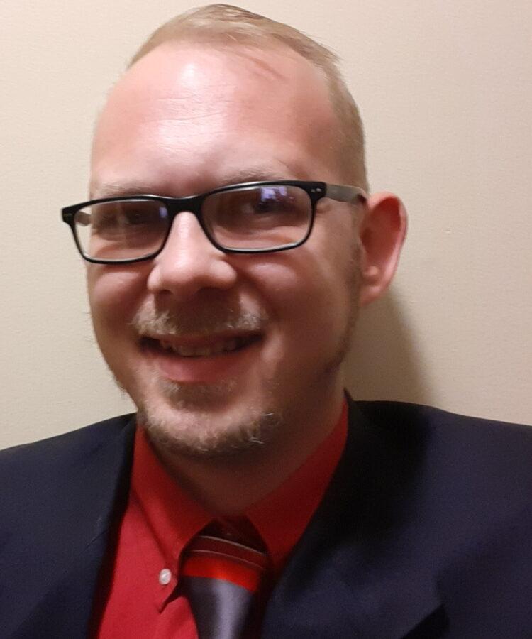 SeeLevel HX Information Technology Employee Robert Menteer