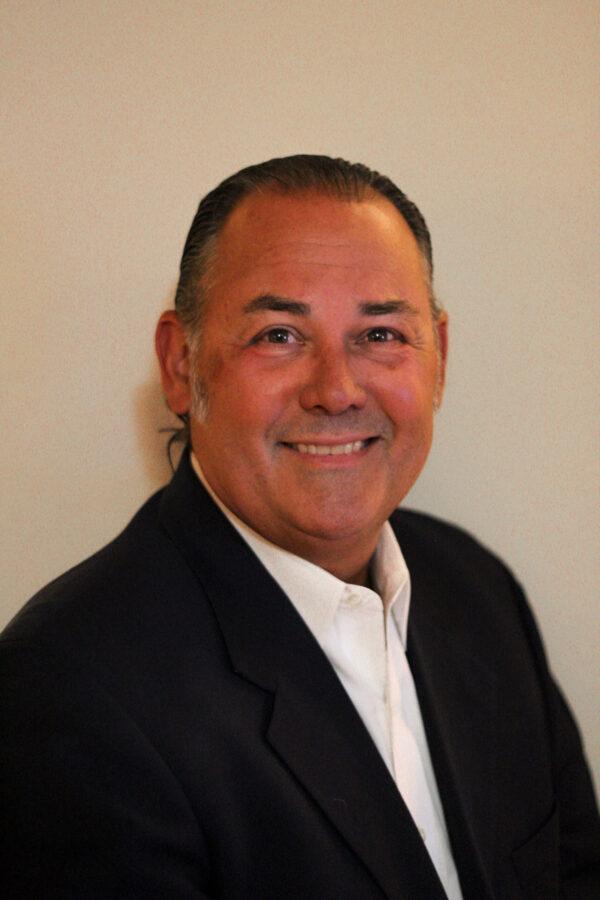 Kent Carpenter VP Sales